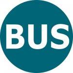 bus-logo-blau-clip-art-22164