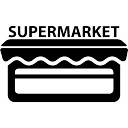 Supermarket Grocery Stores